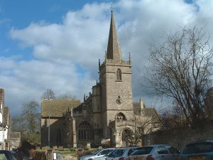 Click picture to see Lacock's 4 virtual tours. Ring 01249 730439 for details.